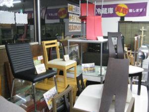 ダイニングテーブル販売 中古家具販売 リサイクルショップkarakuri